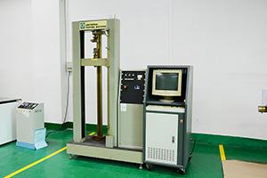 máy kiểm tra độ bền kéo vi