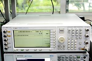 Máy phát tín hiệu