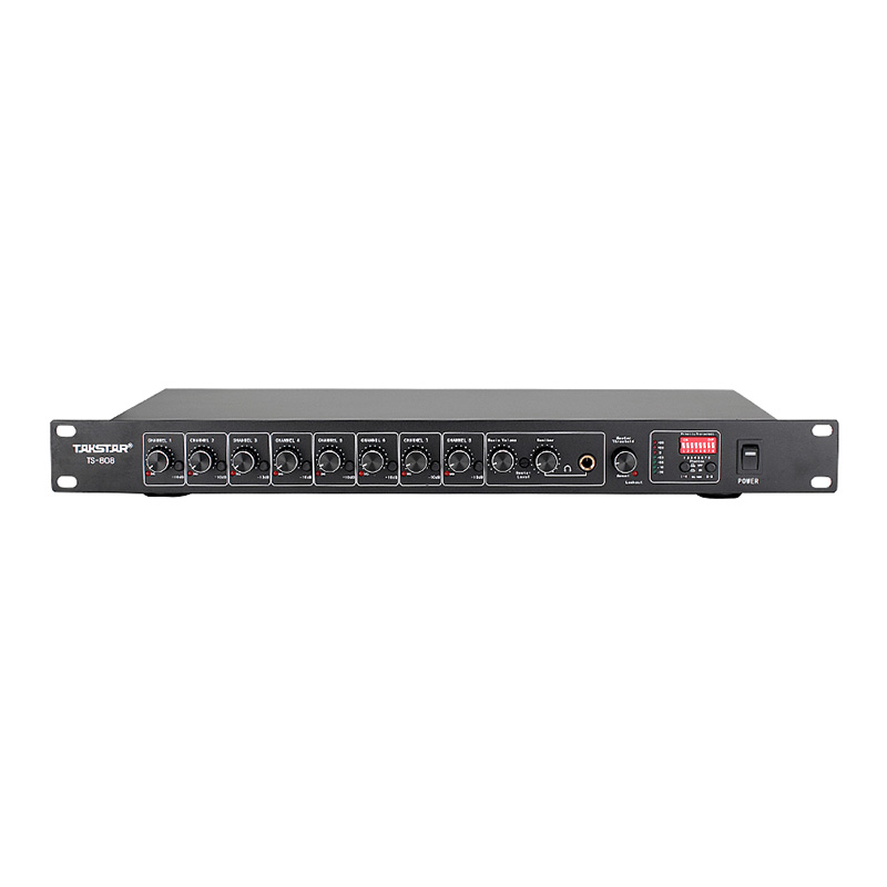 TS-808 Conference System