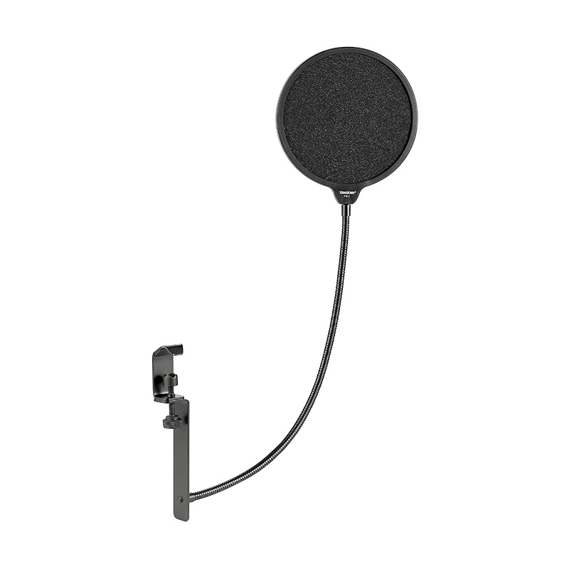 PS-2 Microphone Pop Screen