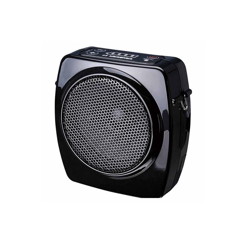 E6 Portable Amplifier