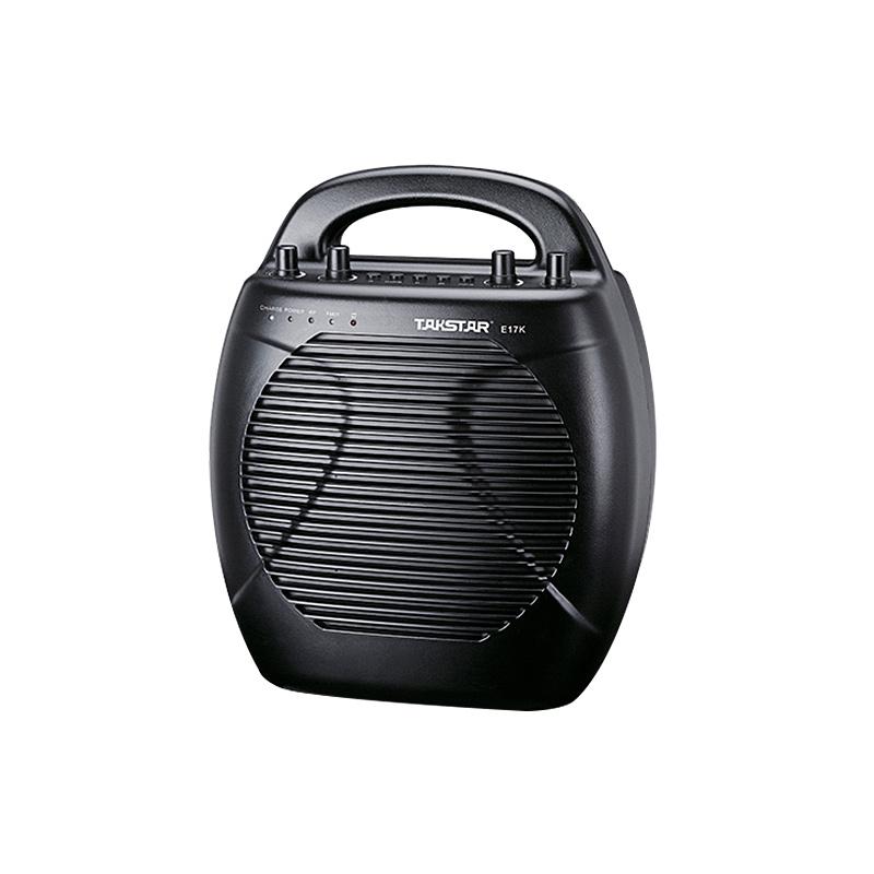 E17 Portable Amplifier