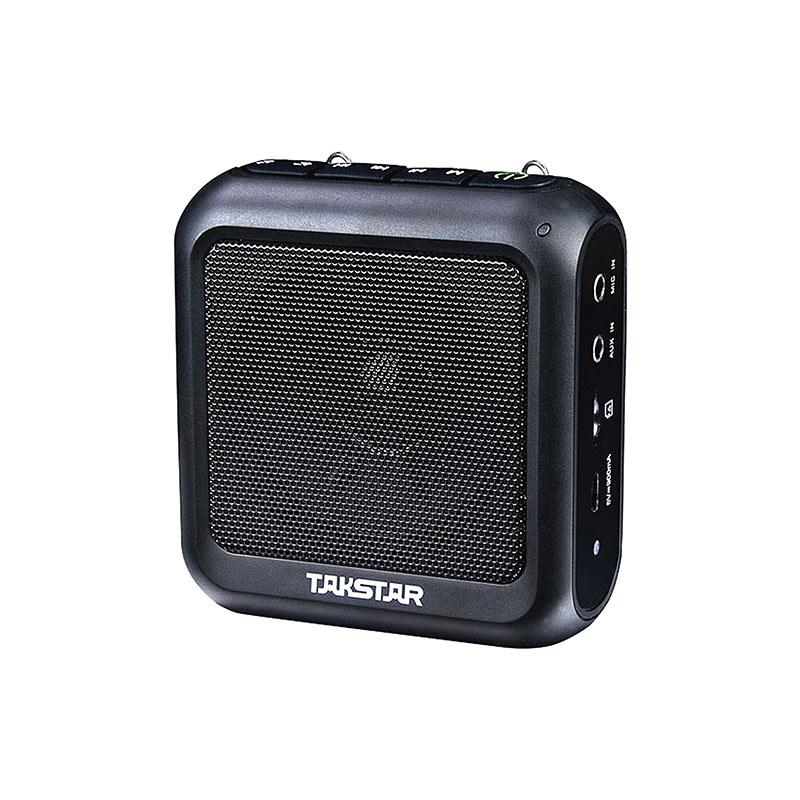 E270 Portable Amplifier