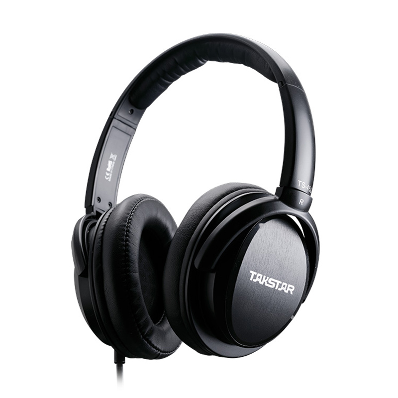 TS-450 Stereo Headphone