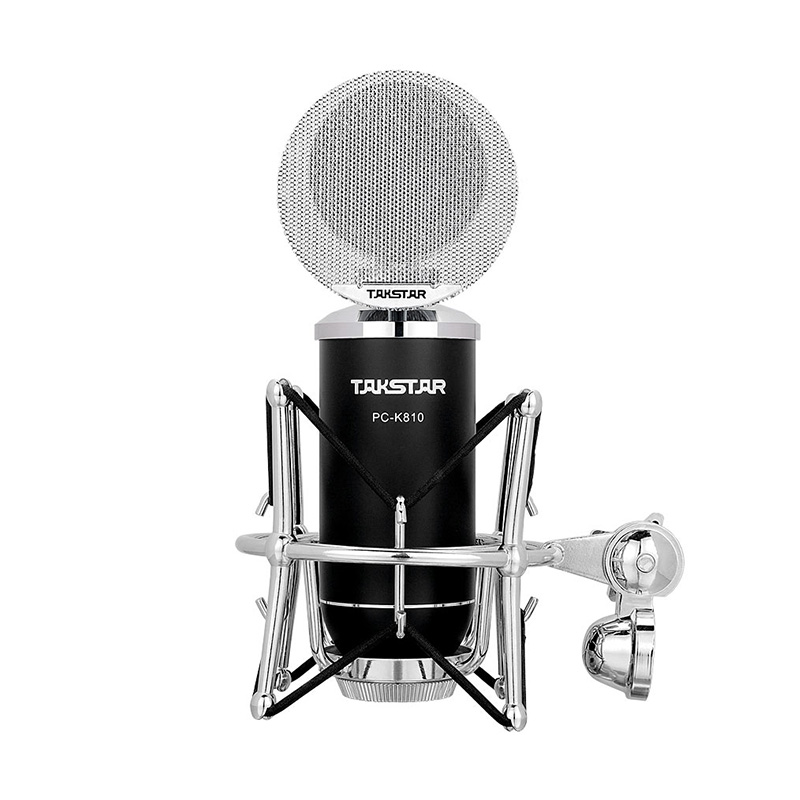PC-K810 Recording Microphone