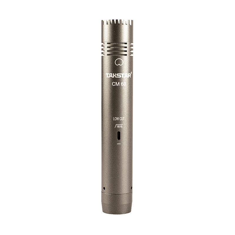 CM-60 Small-diaphragm Microphone