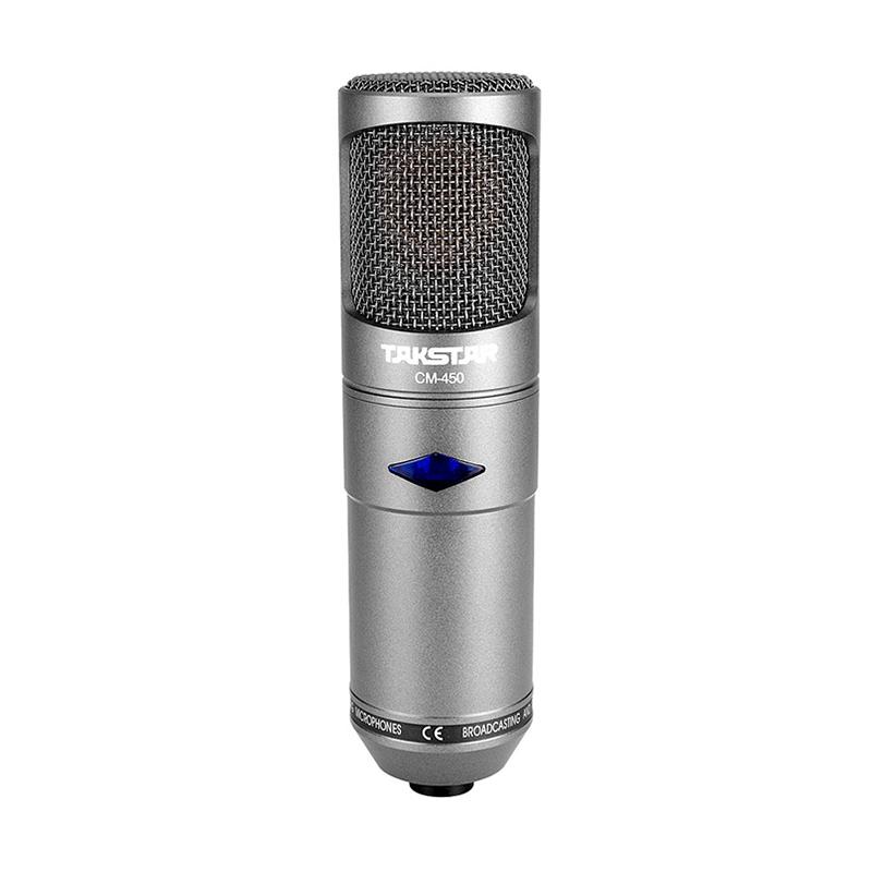 CM-450-L Side-address Microphone
