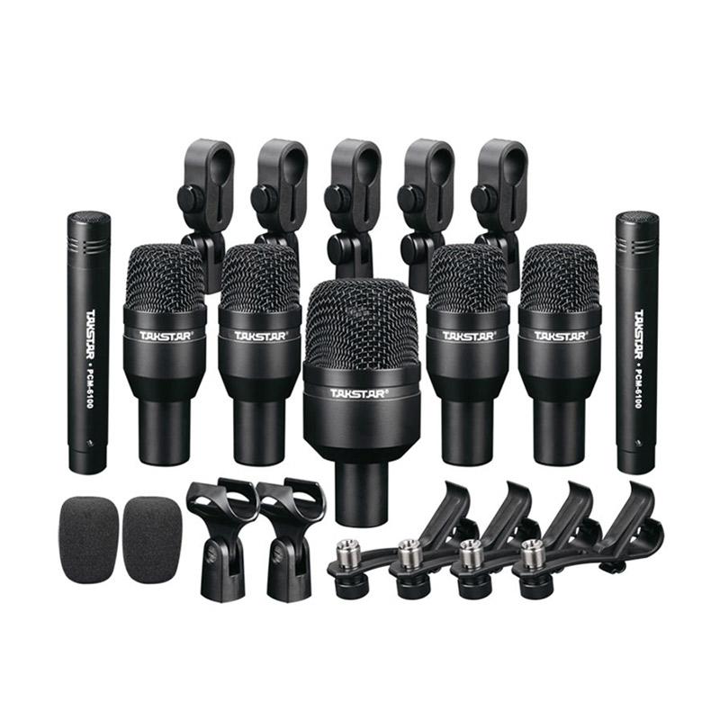 DMS-D7 Drum Set Series Microphone