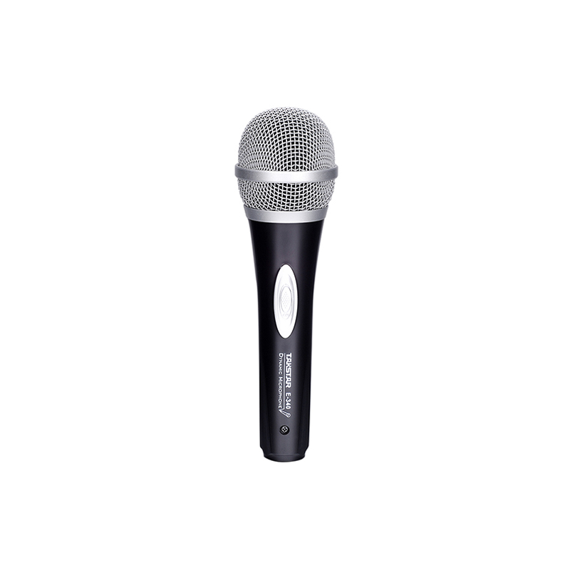 E-340 Karaoke Microphone