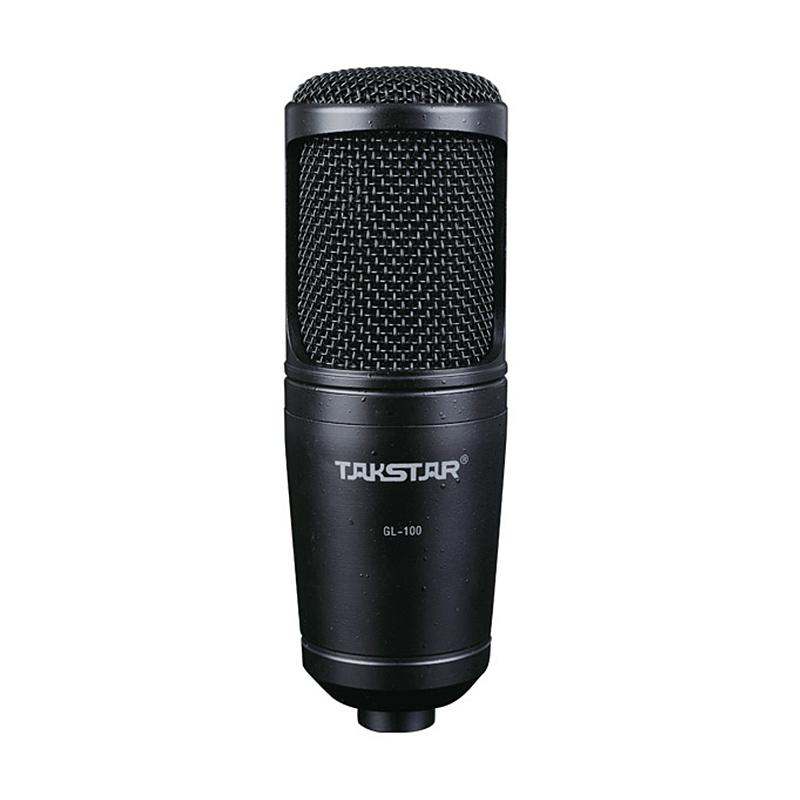 GL-100 Side-address Microphone