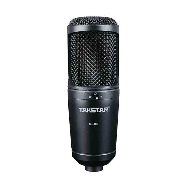 GL-400 Side-address Microphone