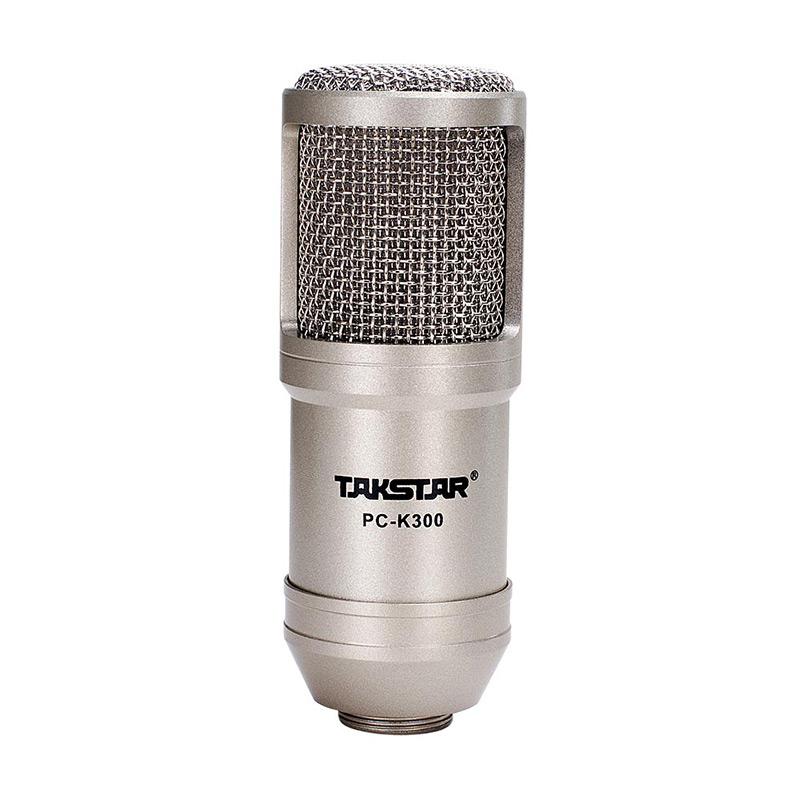 PC-K300 Side-address Microphone