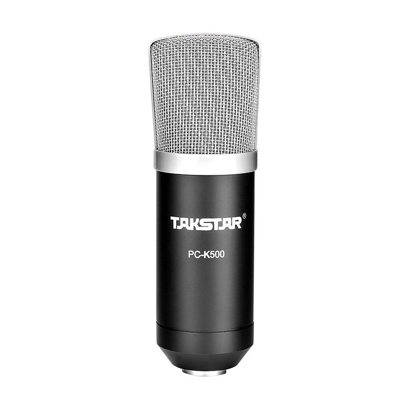 PC-K500 Side-address Microphone