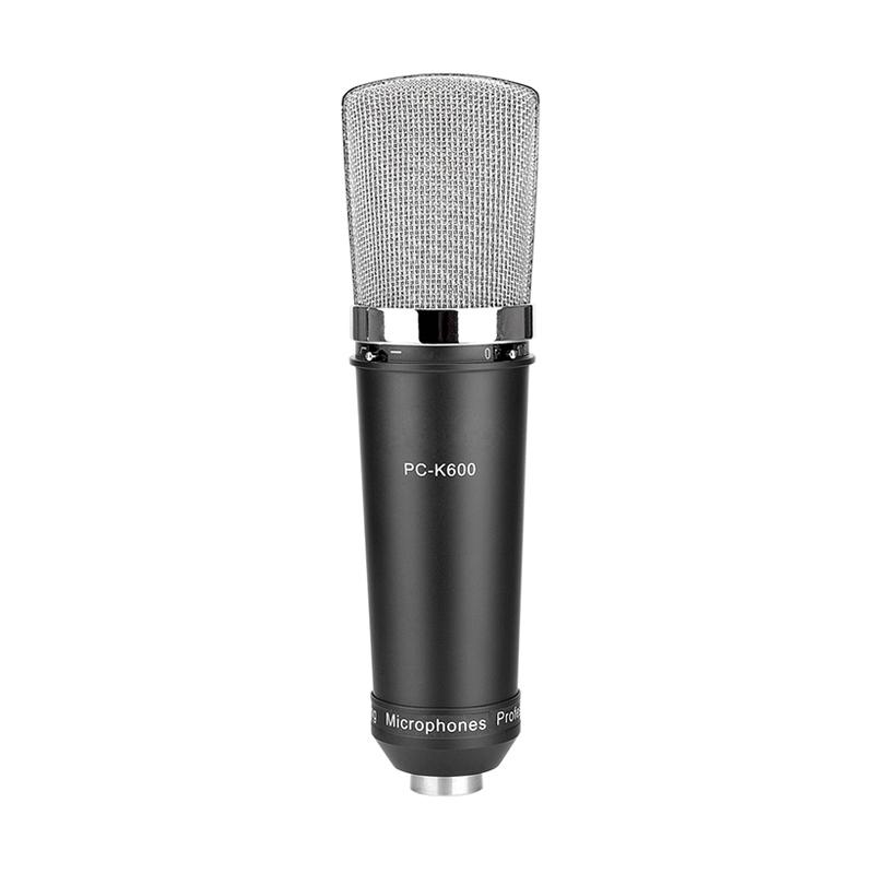PC-K600 Side-address Microphone