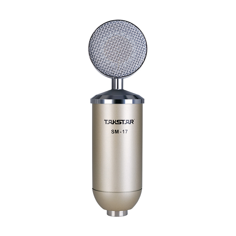 SM-17 Side-address Microphone