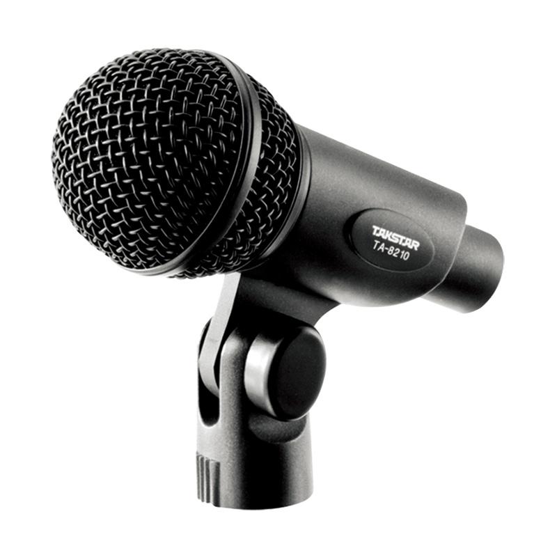 TA-8210 Instrument Microphone