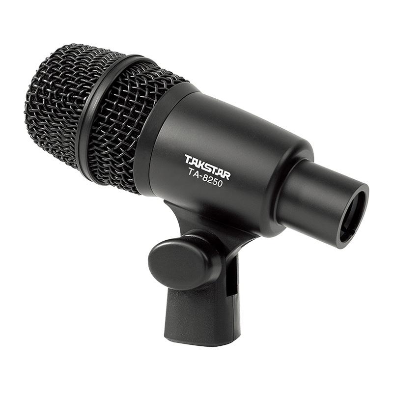 TA-8250 Instrument Microphone