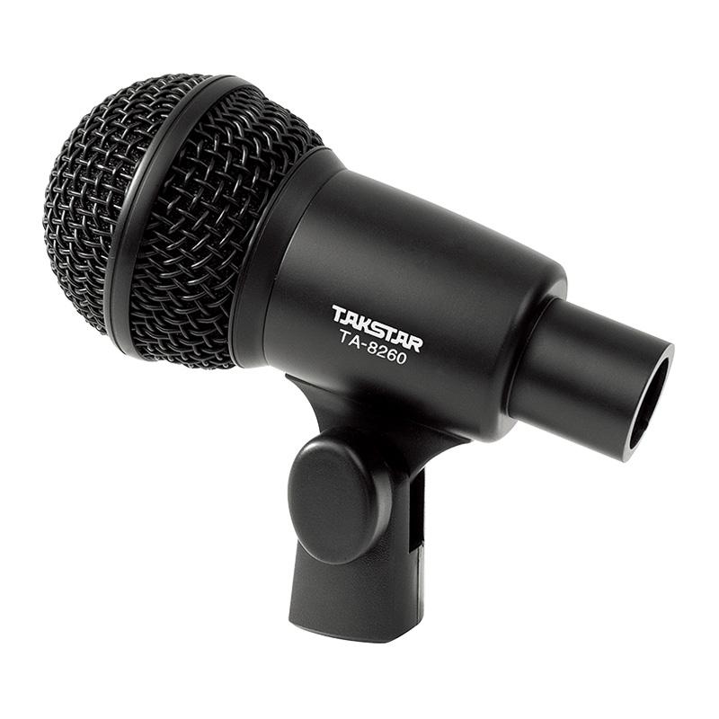 TA-8260 Instrument Microphone