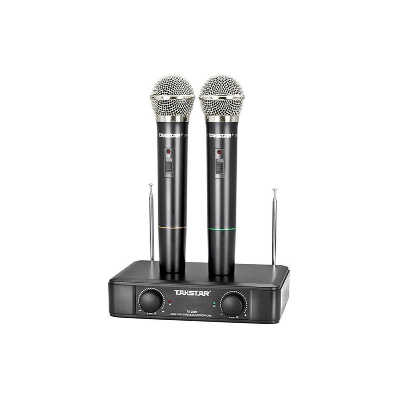 TS-2200 VHF Wireless Microphone