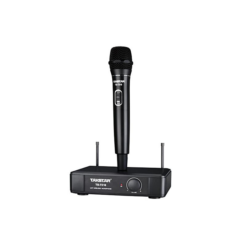 TS-7210H UHF Wireless Microphone