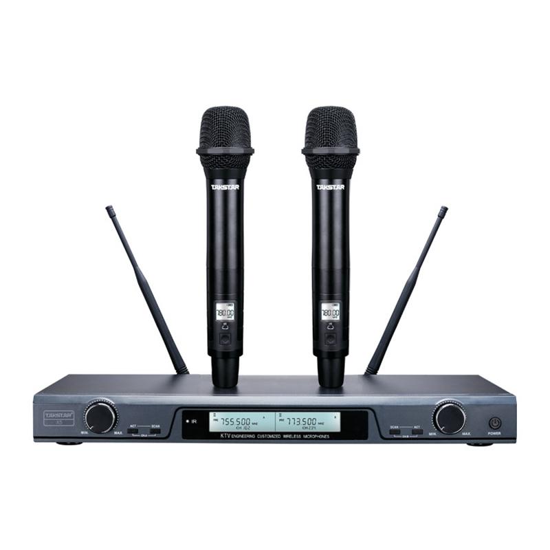 X5 UHF Wireless Microphone