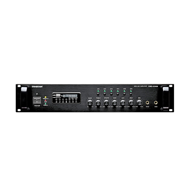 EBS-24M PA System
