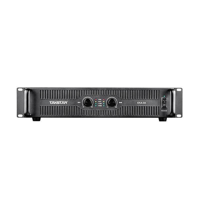 EKA-3A  Power Amplifier