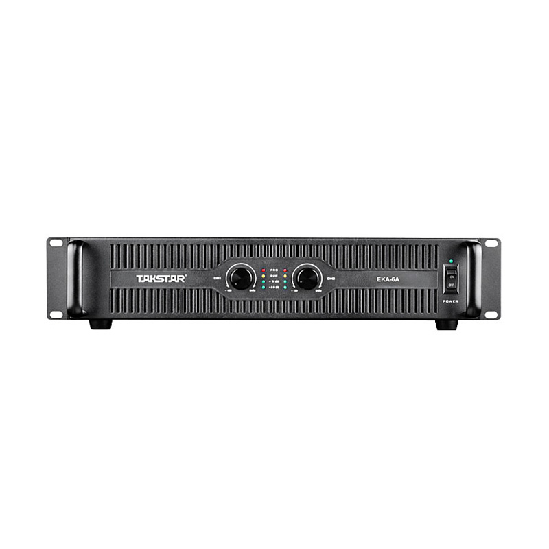 EKA-6A Power Amplifier