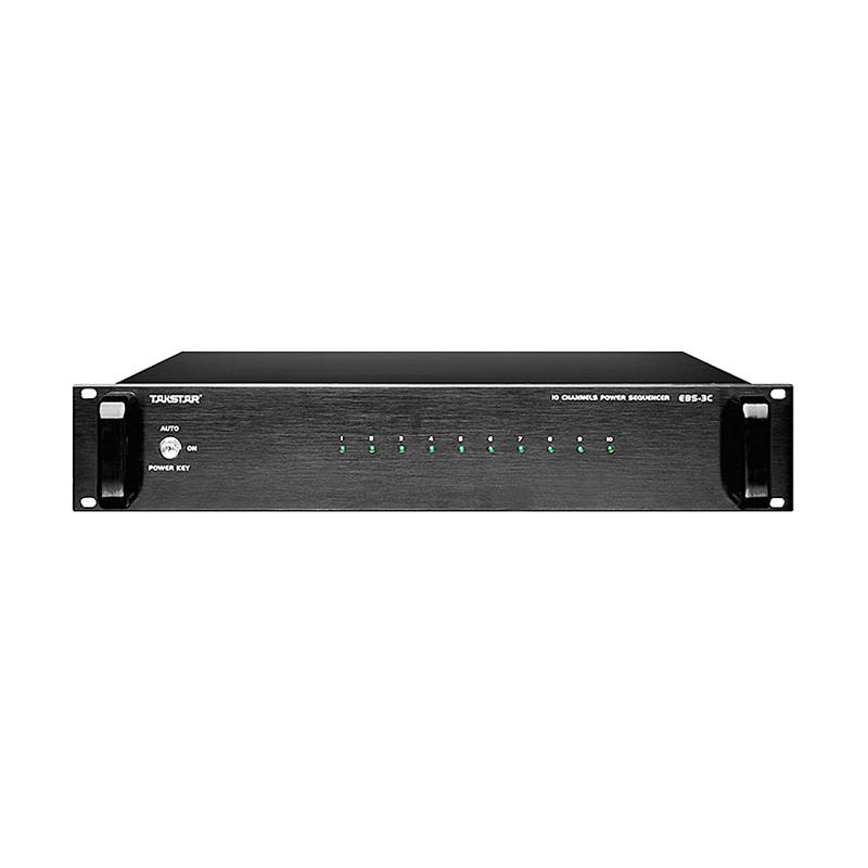 EBS-3C Power Sequencer