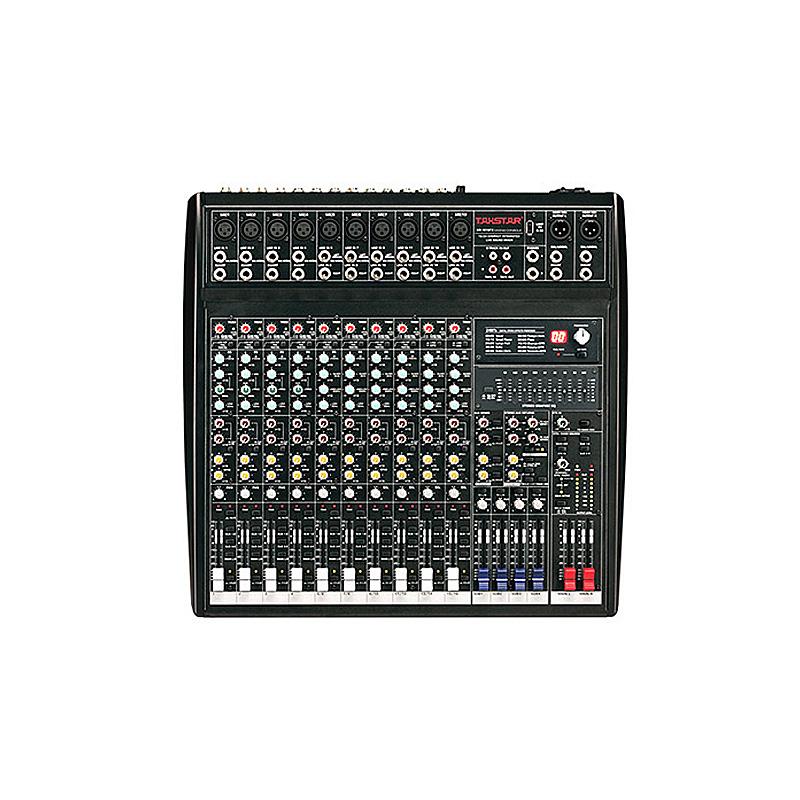 XR-1016FX Mixer Console