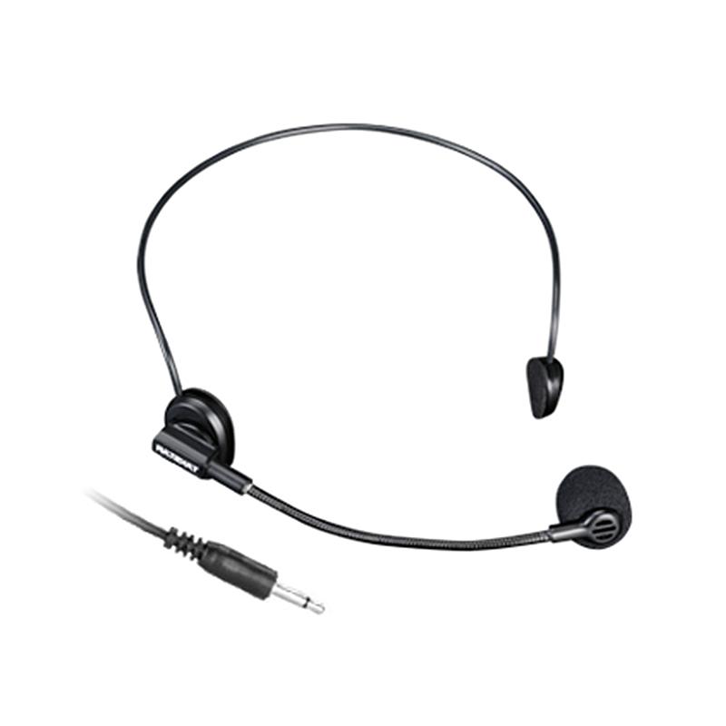 HM-850 Headworn Microphone