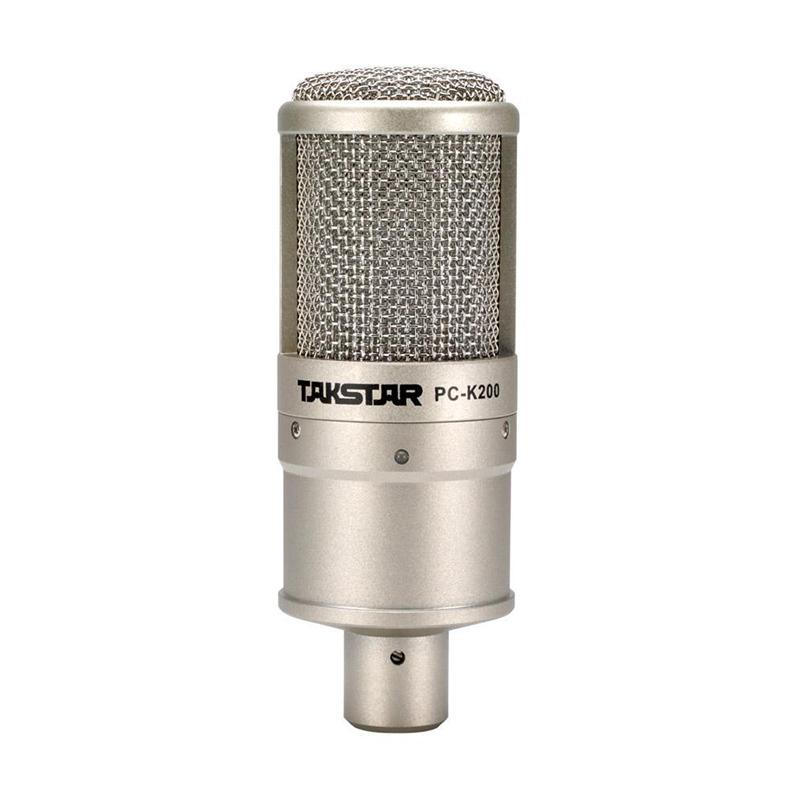 PC-K200 Condenser Recording Microphone