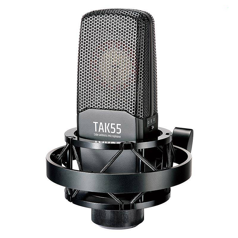 TAK55 Professional Recording Microphone