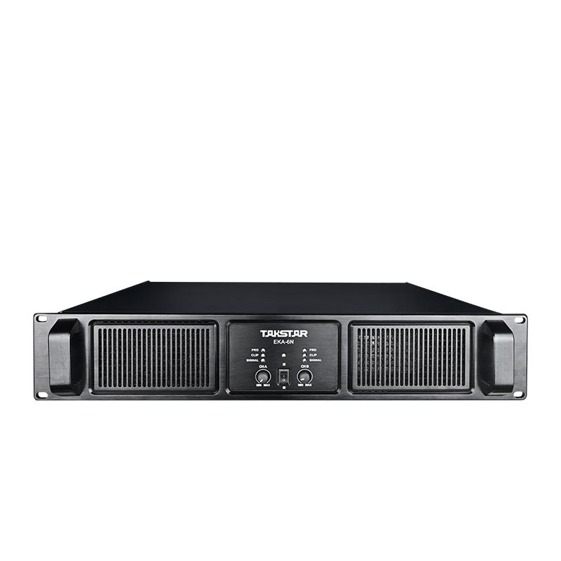 EKA-6N Power Amplifier
