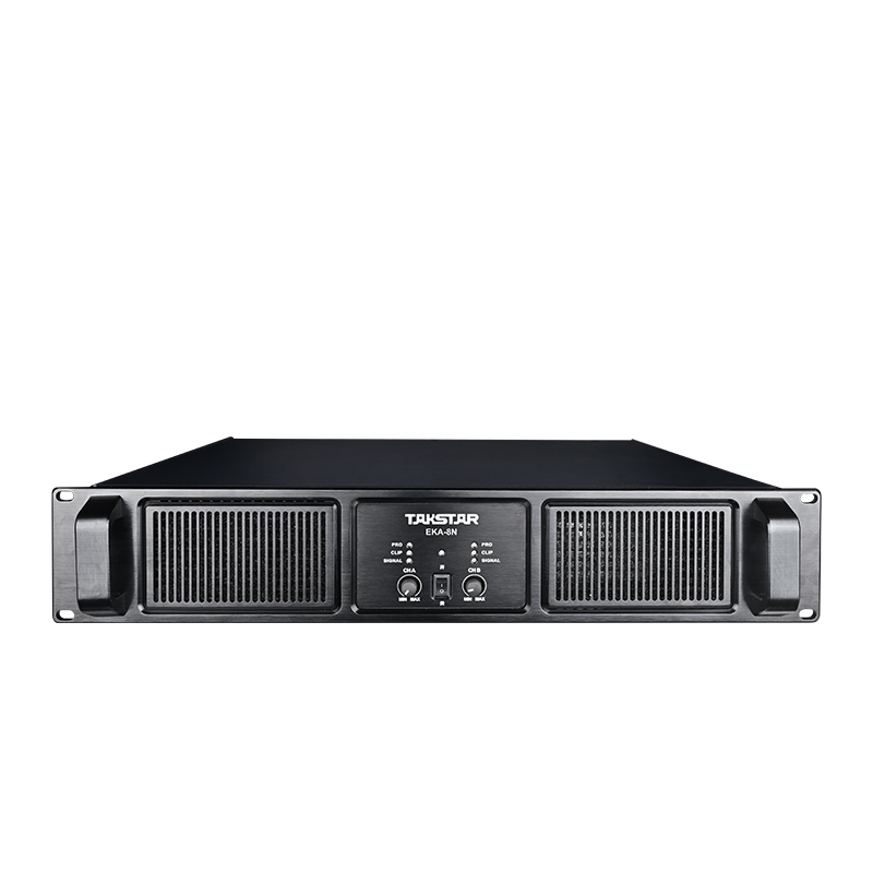 EKA-8N Power Amplifier