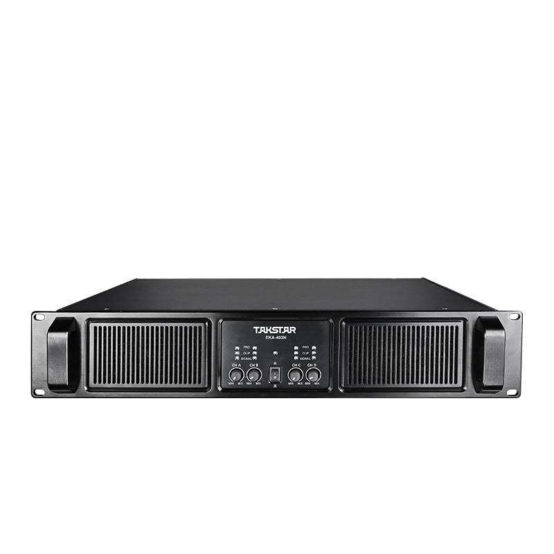 EKA-403N Power Amplifier
