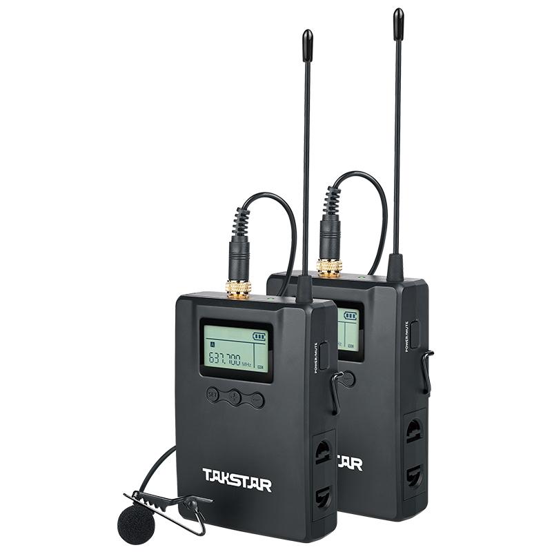 SGC-200W Wireless Camera Microphone