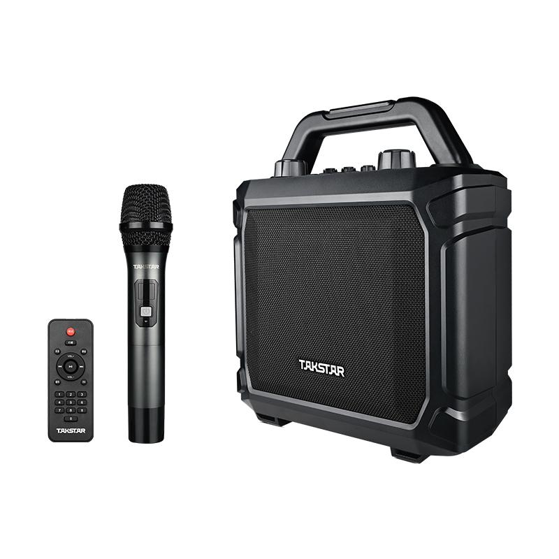 WDA-500 Portable speaker cabinet