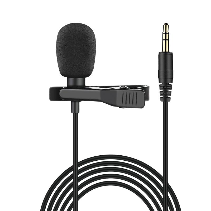 TCM-400 Lavalier Microphone