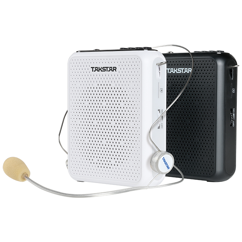 E300 Portable Wired Amplifier