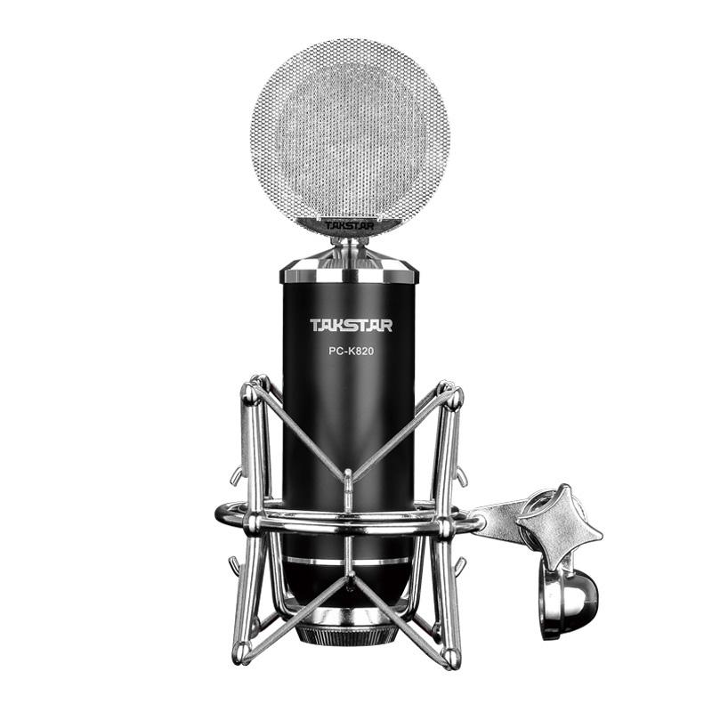 PC-K820 Side-address Microphone