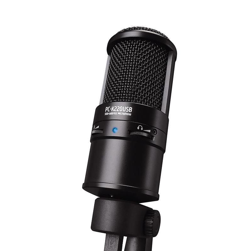 Micrô ghi âm kỹ thuật số PC-K220USB