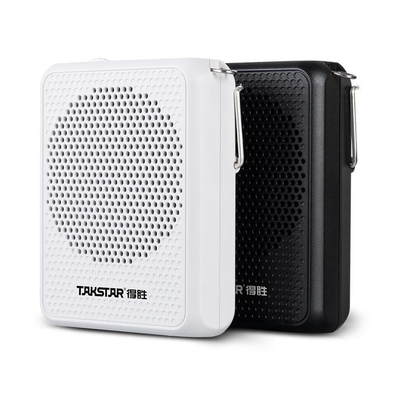E126A Wired Portable Amplifier